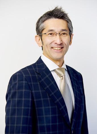 大神田延明税理士の写真